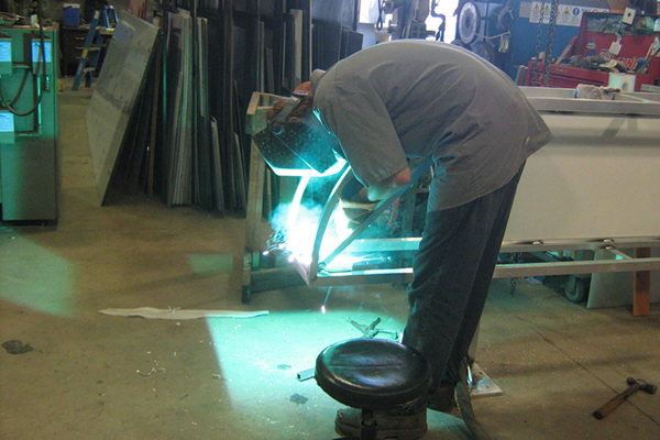 Manufacture Welding
