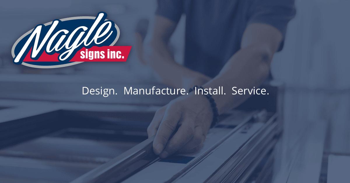 Contact Us Nagle Signs