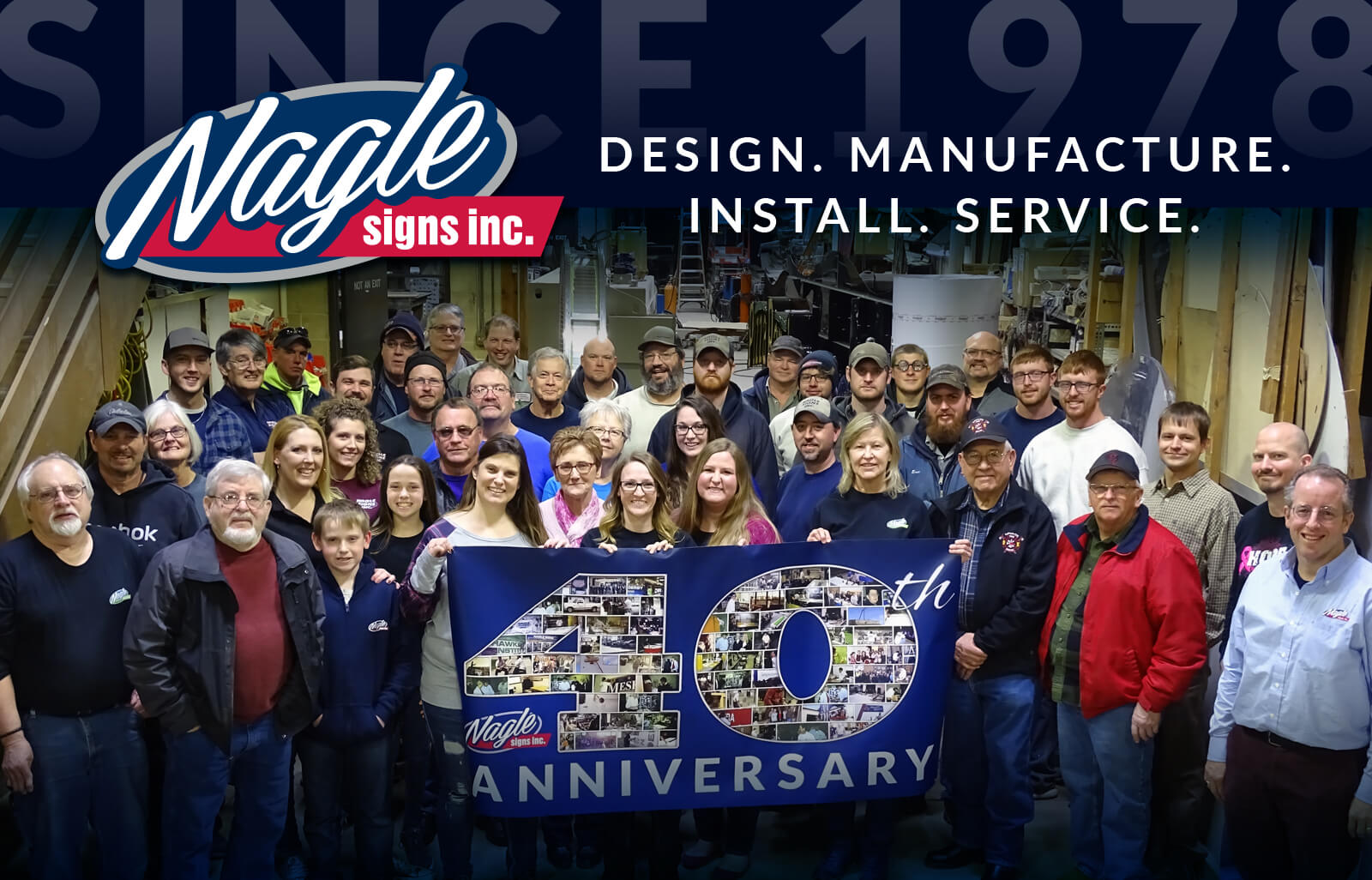 Nagle Signs Inc. company photo