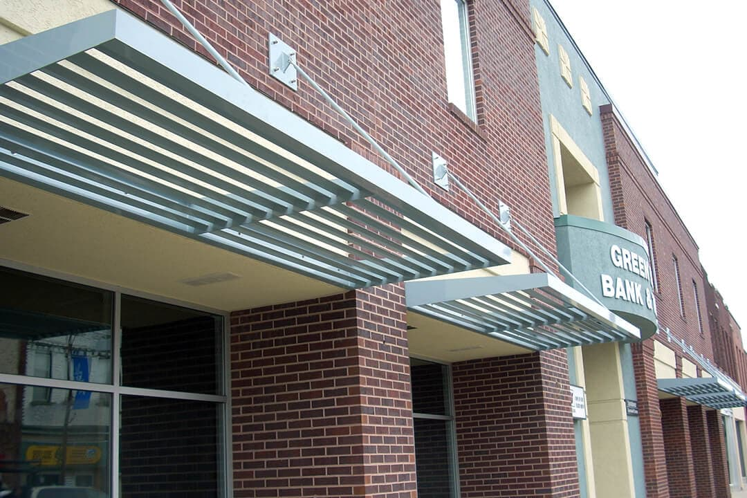 Awnings Nagle Signs