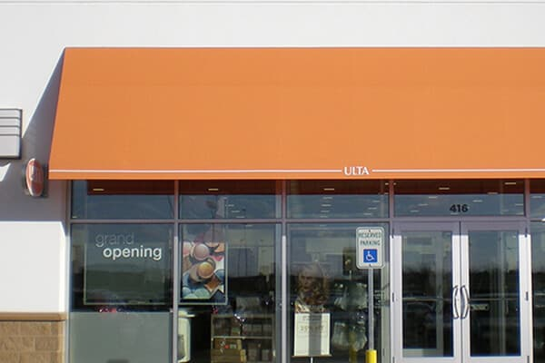 Awning Ulta Beauty