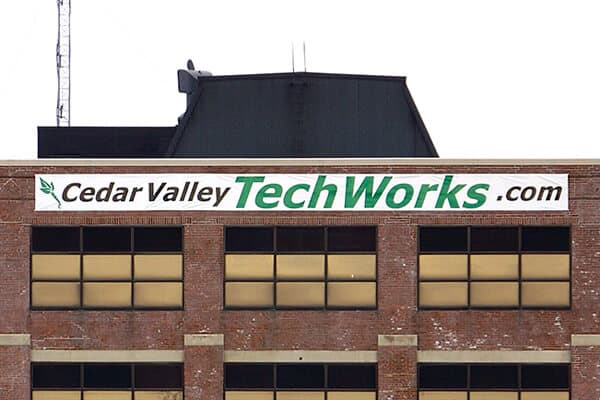 Banner Cedar Valley TechWorks