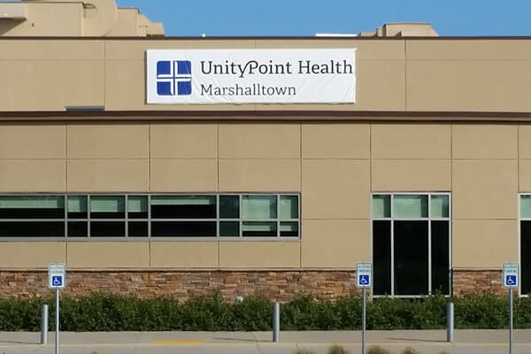 Banner Unity Point Health Marshalltown