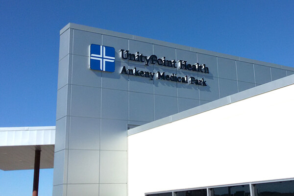 UnityPoint Health - Ankeny Medical Park