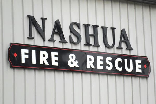 Formed/Routed Nashua Fire & Rescue