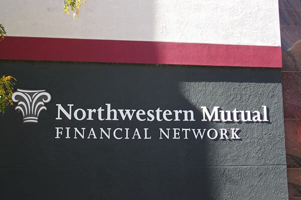 Formed/Routed Northwestern Mutual