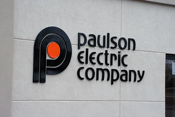 Formed/Routed Paulson Electric