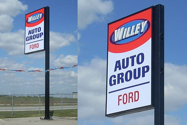 Willey Auto Group