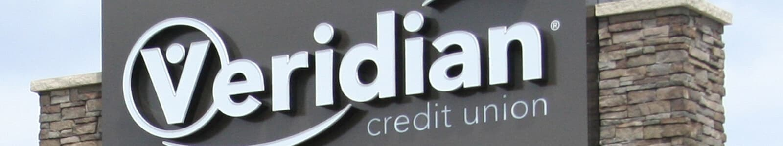 Banking/Financial Veridian Credit Union