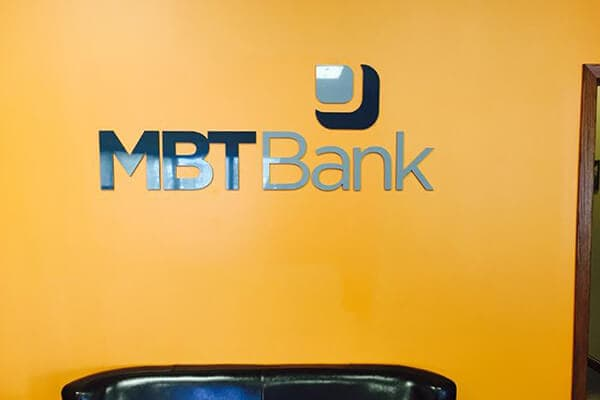 Banking\Financial MBT Bank Routed Letters