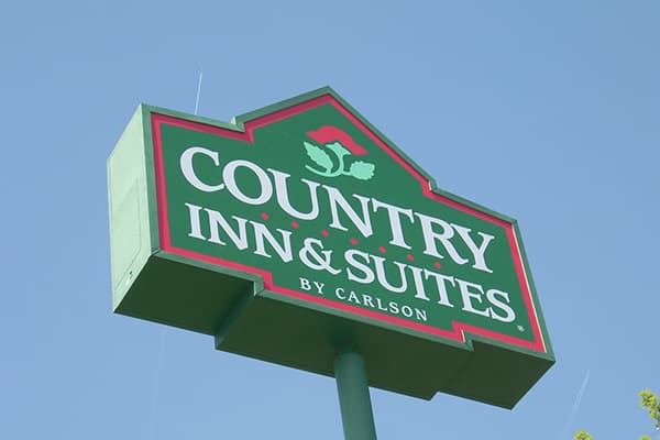 Hospitality Country Inn & Suites