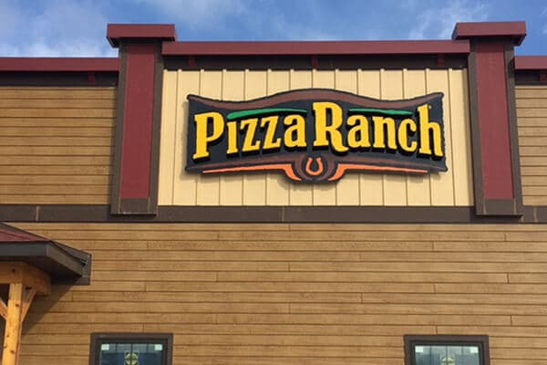 Restaurants & Bars Pizza Ranch