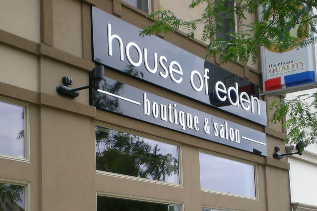 House of Eden