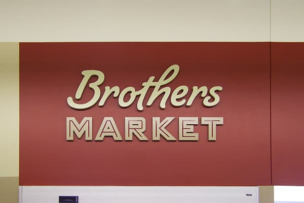 Interior Dimensional Brothers Market