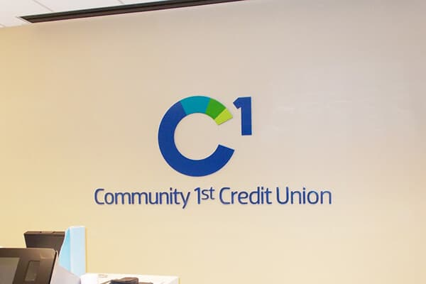 Interior Dimensional Community 1st Credit Union