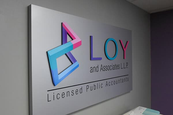 Interior Dimensional Loy  and Associates