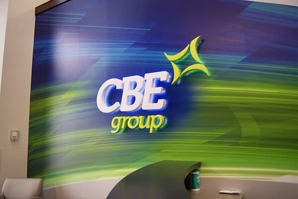 Printed Graphics CBE Group