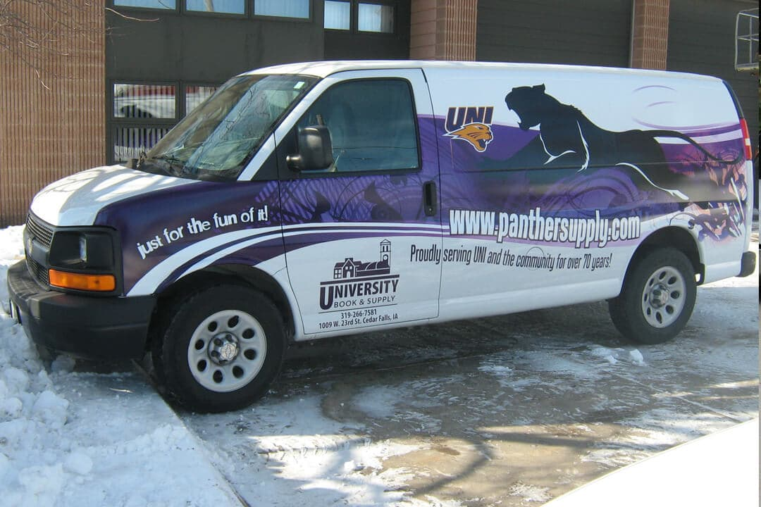 Partial Wraps Nagle Signs